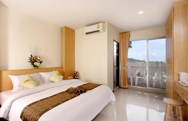 фотографии The Son Patong Beach (ex. Sky Place Inn Patong; Patong Bay House) изображение №4