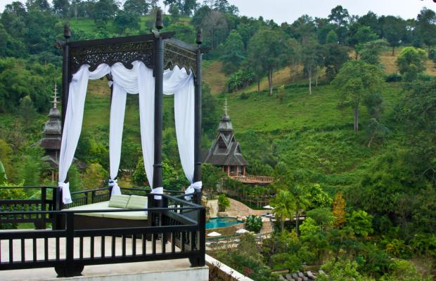 фотографии Panviman Chiang Mai Spa Resort изображение №120