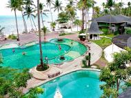 Mercure Koh Chang Hideaway (ex. Dusit Princess Koh Chang), 4*