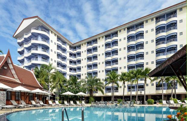 фото отеля Mercure Hotel Pattaya (ex. Mercure Accor Pattaya) изображение №1