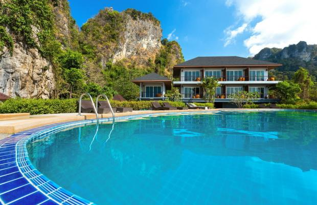 фото отеля Railay Phutawan Resort изображение №1