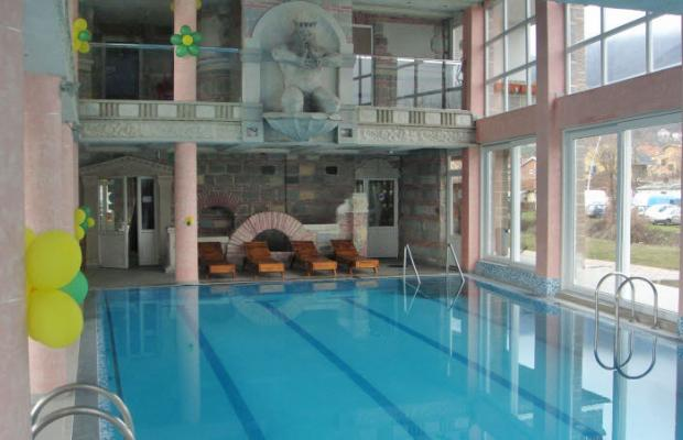 фотографии Wellness Center Soko Terme изображение №4