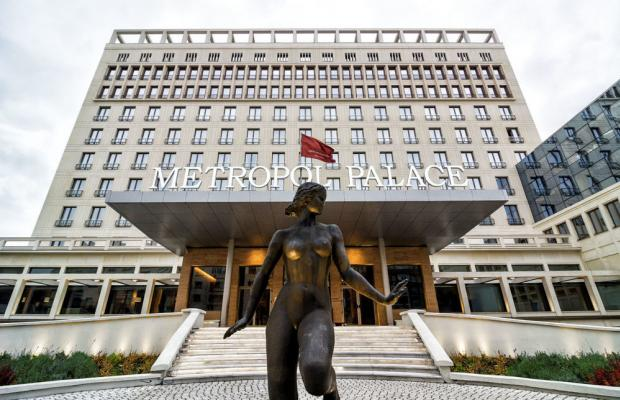 фотографии отеля Metropol Palace, a Luxury Collection Hotel изображение №67