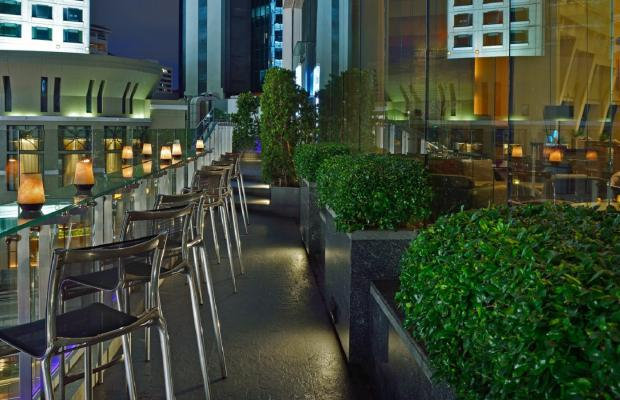 фото отеля The Westin Grande Sukhumvit изображение №5