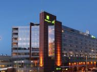 Holiday Inn Helsinki Exhibition & Convention Centre, 4*