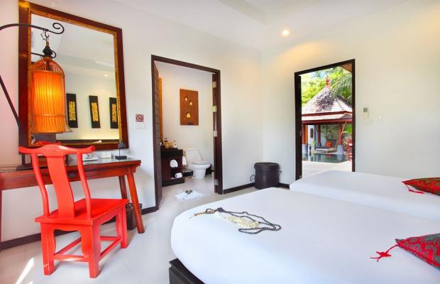 фото The Bell Pool Villa Phuket изображение №14