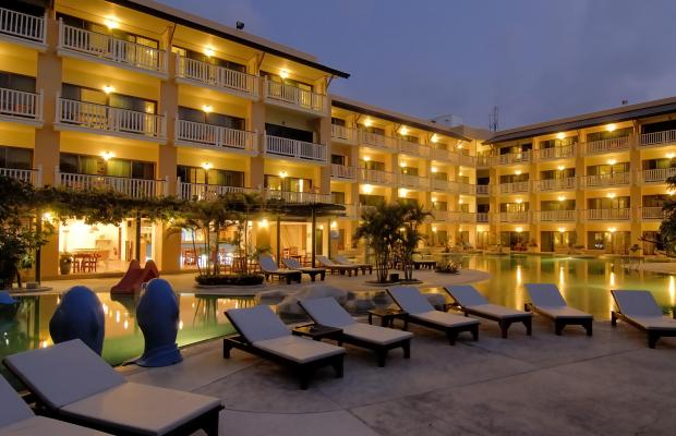 фотографии отеля Thara Patong Beach Resort and Spa (ex. Swiss-Belhotel Thara) изображение №99
