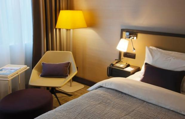 фото отеля Crowne Plaza Belgrade (ex. Continental; InterContinental) изображение №37