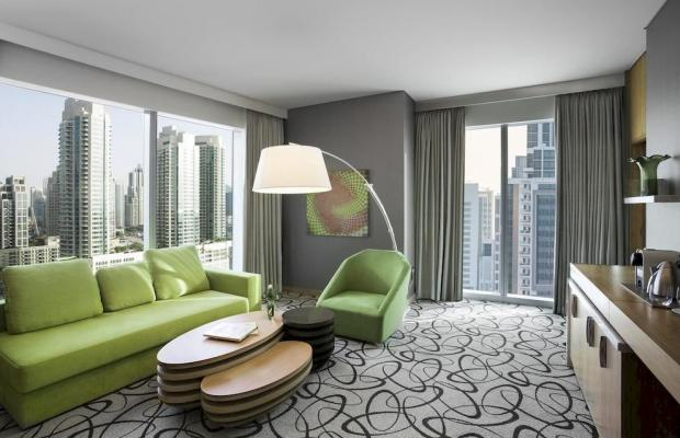 фотографии Sofitel Dubai Downtown изображение №48
