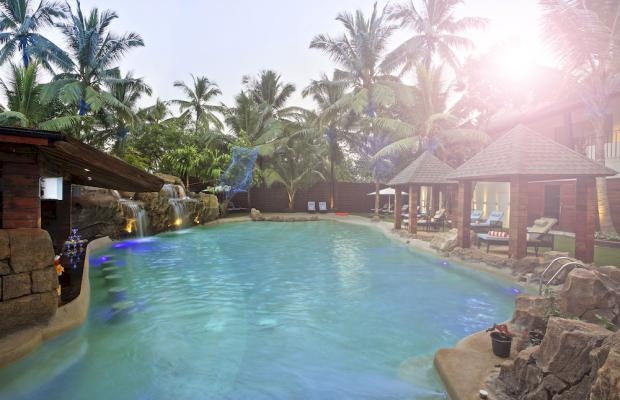 фотографии Novotel Goa Shrem Resort изображение №4