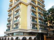 Grand Residency Hotel & Serviced Apartments, 4*