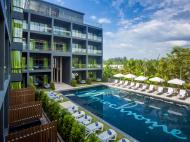 The Waters Khao Lak by Katathani (ex. Monochrome Resort), 4*