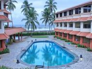 Uday Samudra Leisure Beach Hotel & Spa, 5*