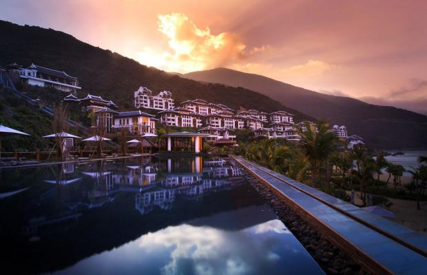 фотографии InterContinental Danang Sun Peninsula Resort изображение №12