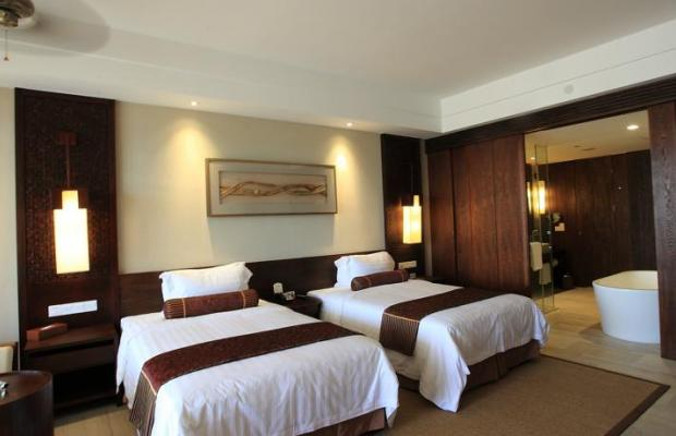 фото Crowne Plaza Da Nang (ex. Silver Shores International Resort) изображение №26