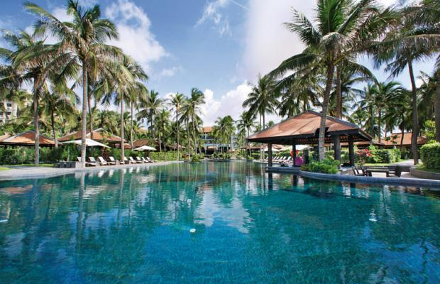фото отеля Anantara (ex. L'Anmien Mui Ne Resort and Spa) изображение №1