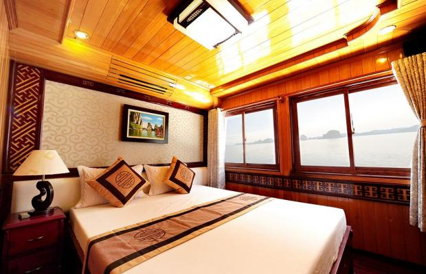 фотографии Alova Gold Cruises Ha Long изображение №12