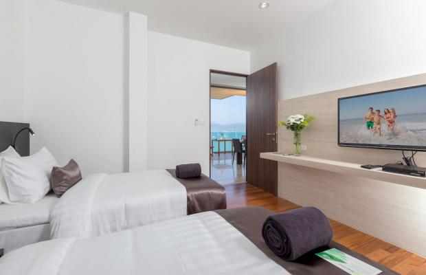 фото X10 Seaview Suites at Panwa Beach изображение №18