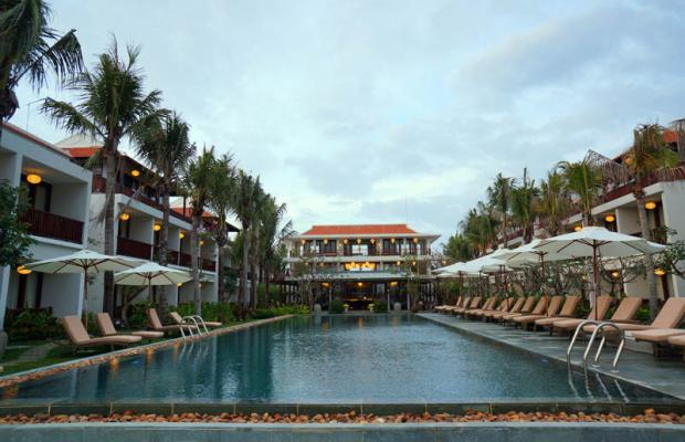 фото отеля Vinh Hung Emerald Resort изображение №33
