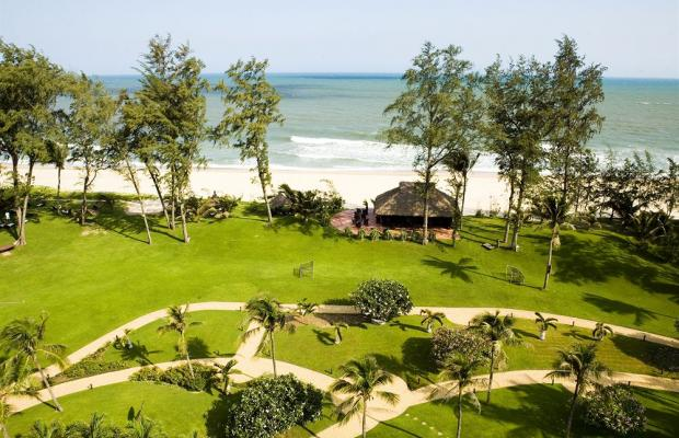 фотографии отеля Ocean Dunes & Golf Resort (ex. Novotel Phan Thiet Ocean Dunes & Golf Resort) изображение №27