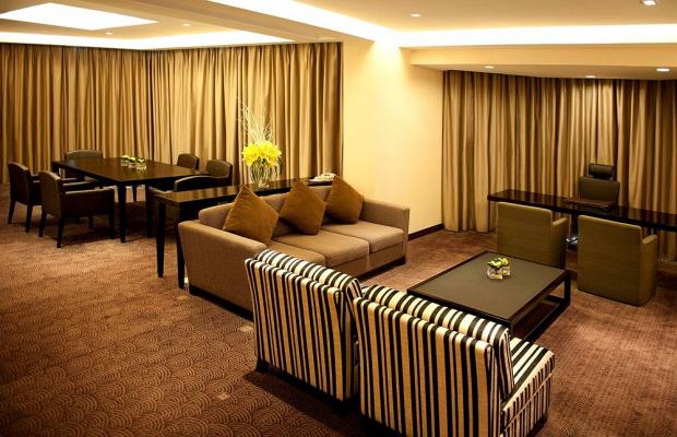 фото отеля Crowne Plaza West Hanoi изображение №49