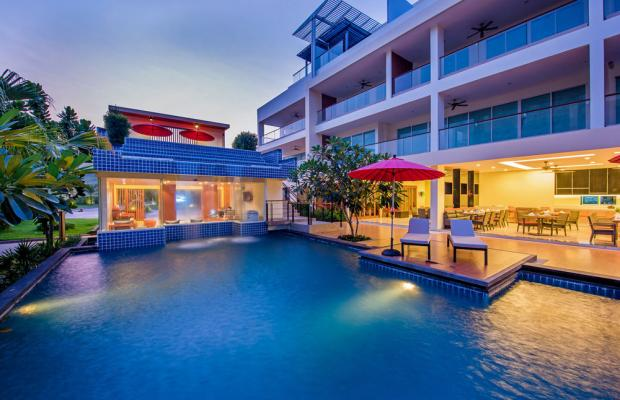 фотографии отеля The Pelican Residence and Suites Krabi изображение №27
