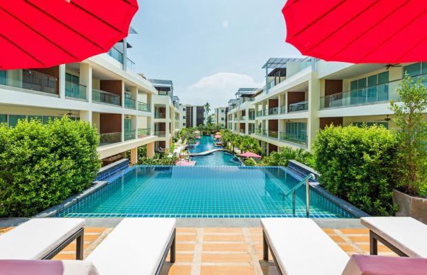 фотографии The Pelican Residence and Suites Krabi изображение №28