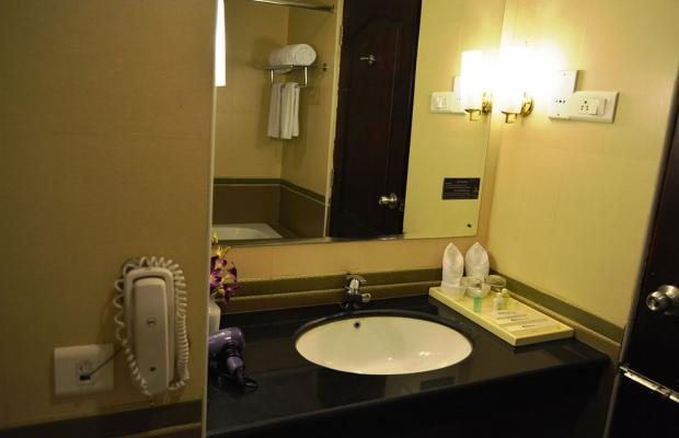фото The Quilon Beach Hotel and Convention Center изображение №38