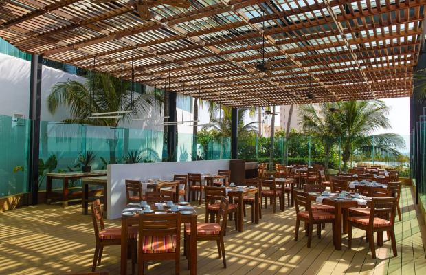фото Krystal Grand Punta Cancun (ex. Hyatt Regency Cancun) изображение №46