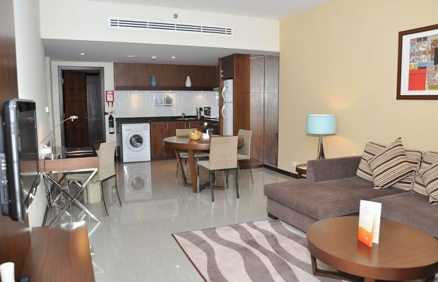 фото Phoenix Plaza Hotel Apartments изображение №10