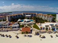 Solymar Cancun Beach Resort, 4*