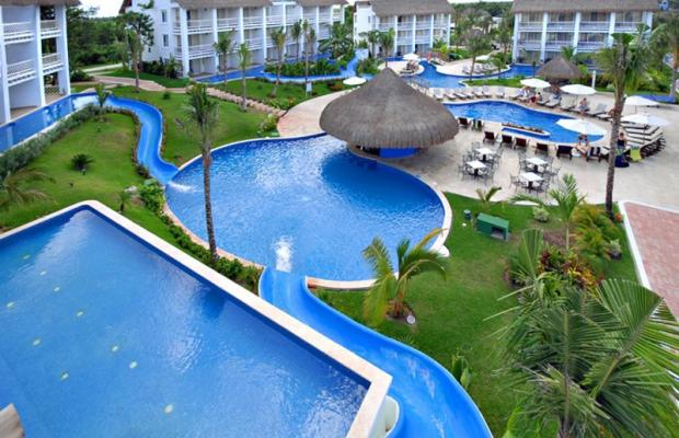 фотографии Secrets Aura Cozumel (ex. Aura Cozumel Grand Resort) изображение №76