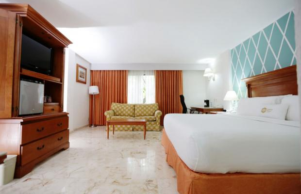 фото отеля Capital Plaza Hotel (ex. Holiday Inn Chetumal) изображение №29