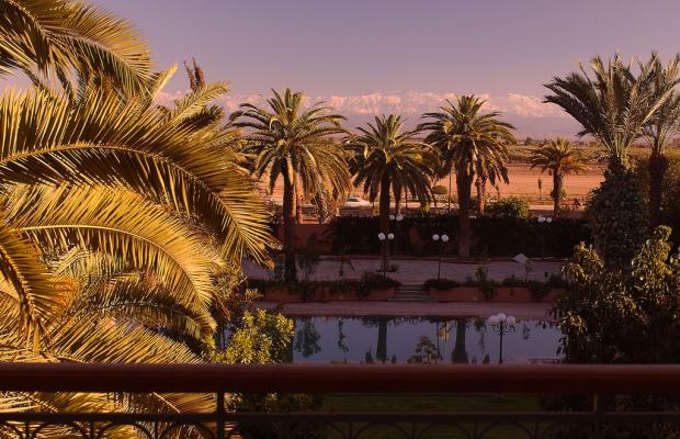 фотографии отеля Pullman Marrakech Palmeraie Resort and Spa (ex. Coralia Club Marrakech Palmariva) изображение №23