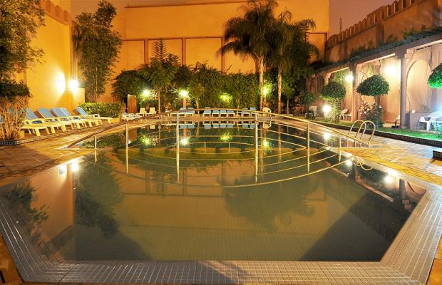 фото отеля Diwane Hotel & Spa Marrakech изображение №13