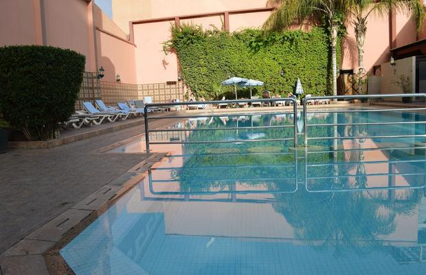 фотографии Diwane Hotel & Spa Marrakech изображение №20