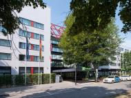 Holiday Inn Berlin City-West, 4*