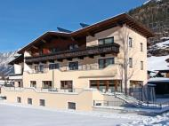 Pension Alpenheim Jorgele, 3*