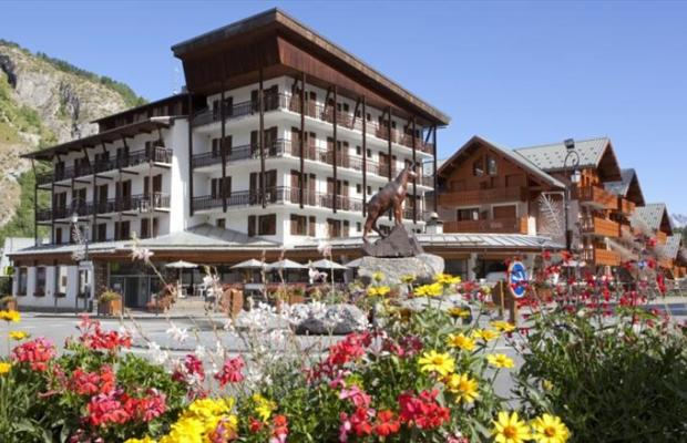 фото Grand Hotel de Valloire et du Galibier изображение №26