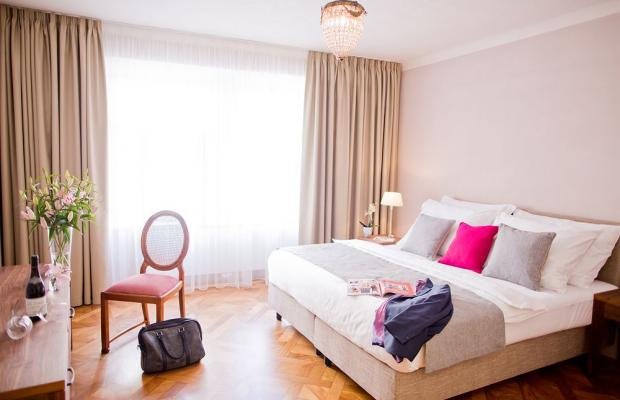 фото отеля Hotel Golden Key Prague изображение №17