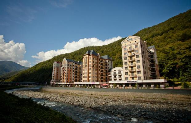 фотографии отеля Valset Apartments by HELIOPARK Rosa Khutor изображение №7