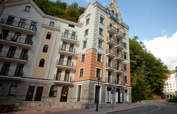 фотографии Valset Apartments by HELIOPARK Rosa Khutor изображение №8