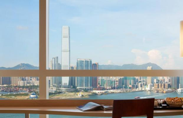 фотографии Hotel ibis Hong Kong Central and Sheung Wan изображение №16