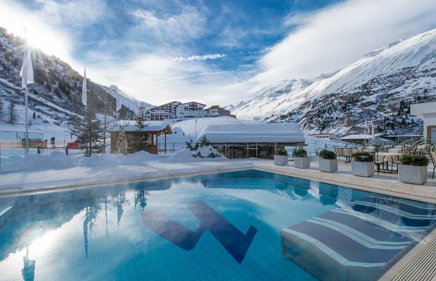 фото отеля Hochfirst Alpen-Wellness Resort изображение №33