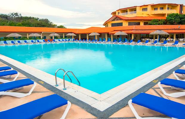 фото отеля Naviti Beach Club Varadero (ex. Occidental Allegro Varadero; Oasis Varadero 1920) изображение №13