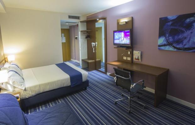 фото отеля Express By Holiday Inn Rome East изображение №13