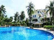 Palm Beach Resort & Spa Sanya, 4*