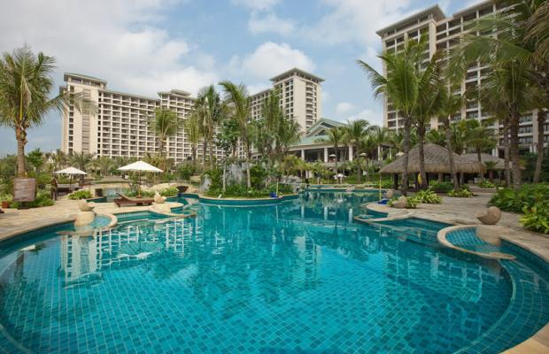 фото отеля Howard Johnson Resort Sanya Bay изображение №5