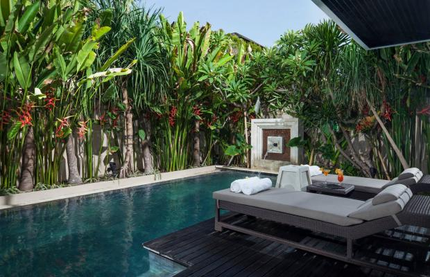 фотографии Mantra Sakala Resort & Beach Club Bali (ex. The Chedi Sakala) изображение №8