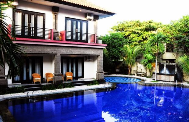 фото отеля Taman Tirta Ayu Pool and Mansion изображение №1